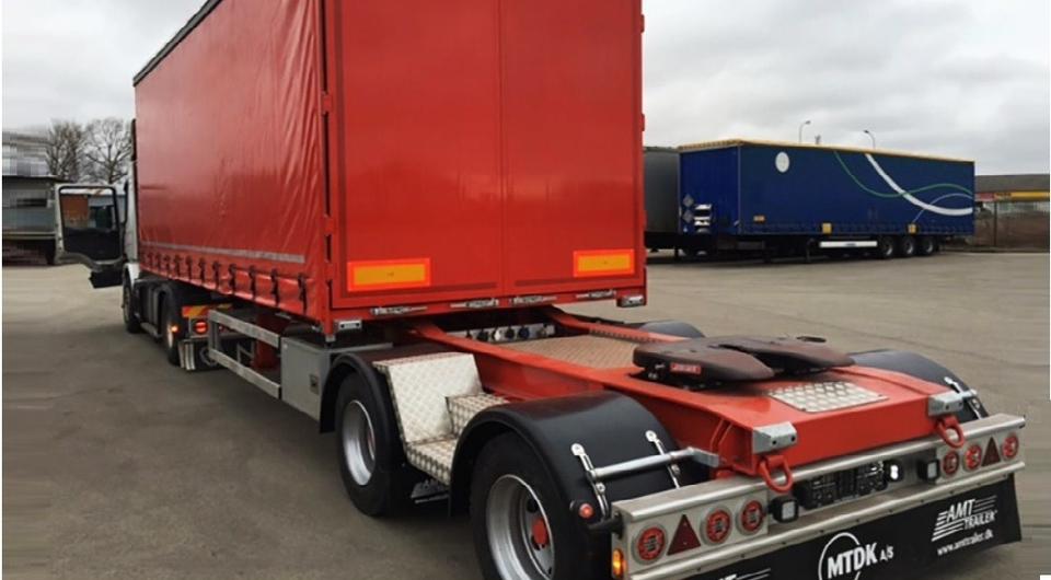 Grunwald: контрактное производство link-trailer